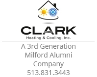 Clark Heating & Cooling