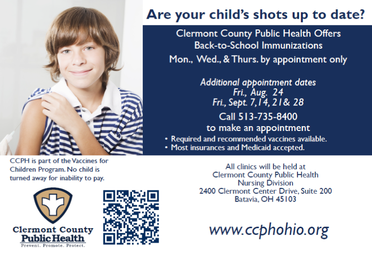 Clermont County Clinics