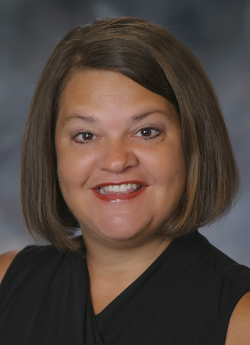 Jennie Berkley, Assistant Superintendent, HR & Support Services