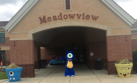 Meadowview Monstar