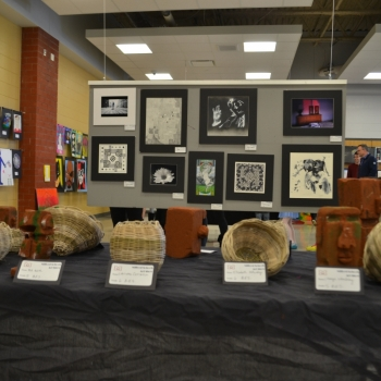 Milford art show 2