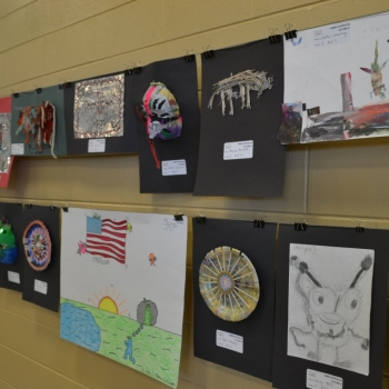 Milford art show 4