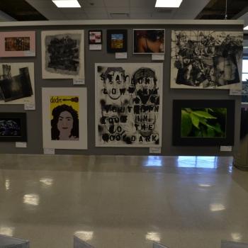Milford art show 7