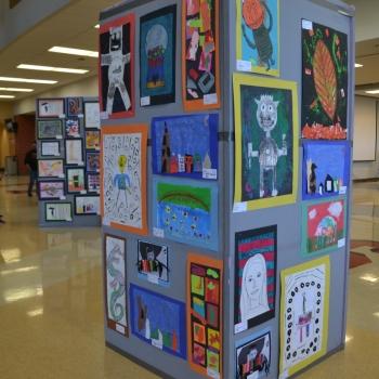 Milford art show 13