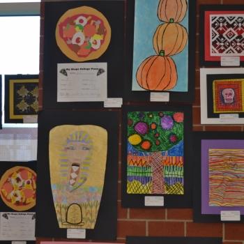 Milford art show 3