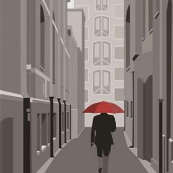 "Michael Faler - ""New York Street"""