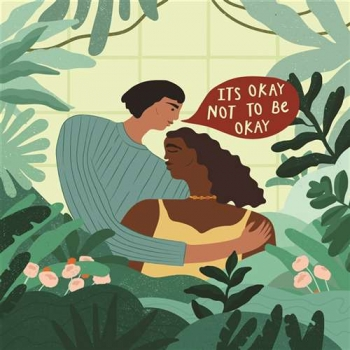 """Molly Cambron - """"It is Okay to Not Be Okay"""""""