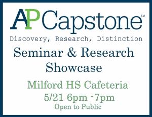 AP Capstone
