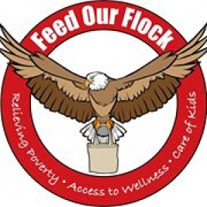 Feed our Flock