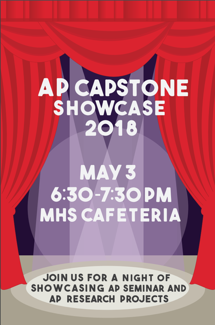 AP Capstone Showcase