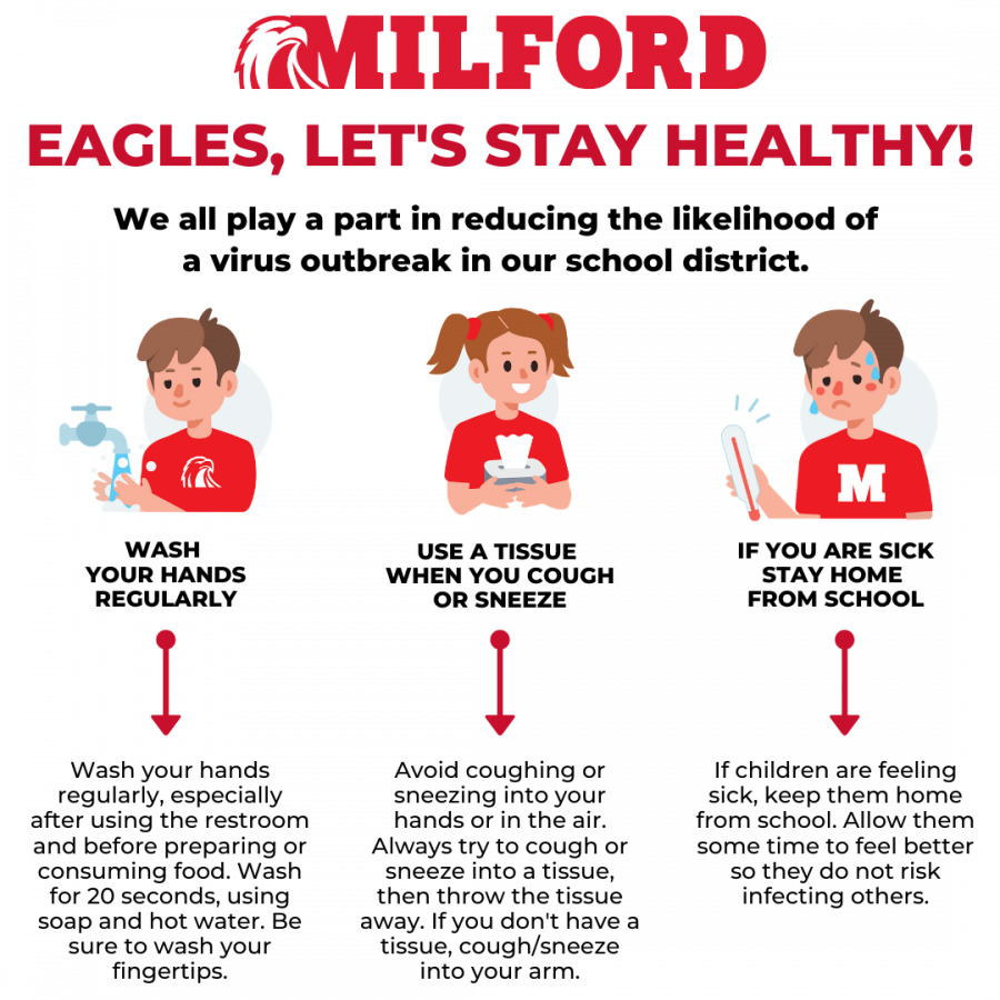 lets stay healthy eagles