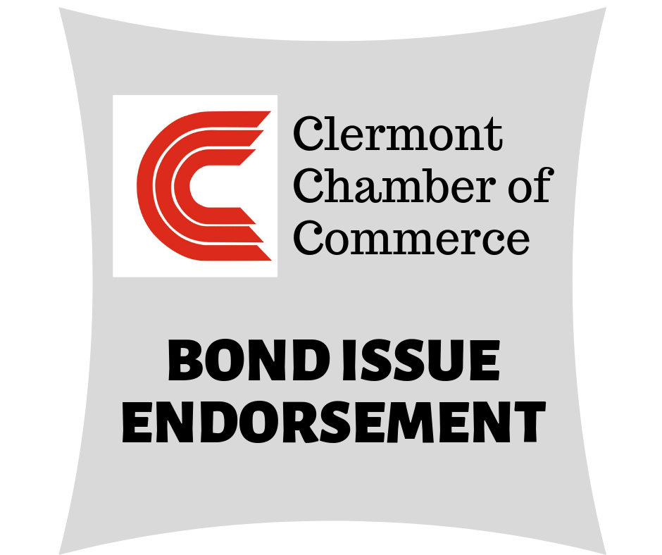 Chamber Endorsement