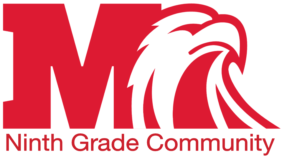 Ninth Grade Community Eagle